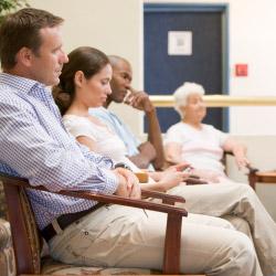 Private health care won't cut public health care's wait-times