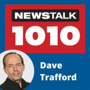 Mental Health Navigation on Newstalk 1010