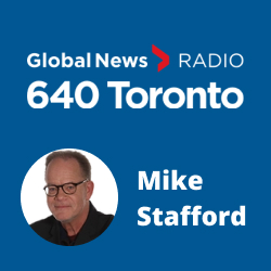 Medical Confidence Talks Mental Health on 640 Toronto's Morning Show